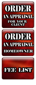 Ohio Residential Appraisal Services